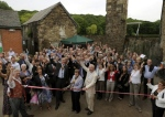 Mill Buildings Launch