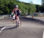 Kid's Cycleway - The chase is on