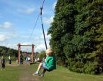 Zip Wire - WOW 4