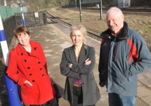 Friends of Millhouses Park Campaign for Supertram Extention