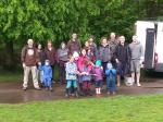 Litter Pick May 2014